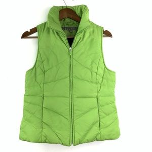 Kenneth Cole Reaction Medium Down Puffer Vest M